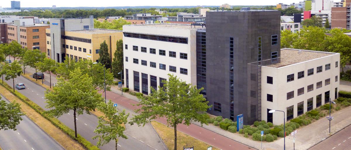 Bedrijfspanden, kantoorruimte, logistieke ruimte in Nijmegen!