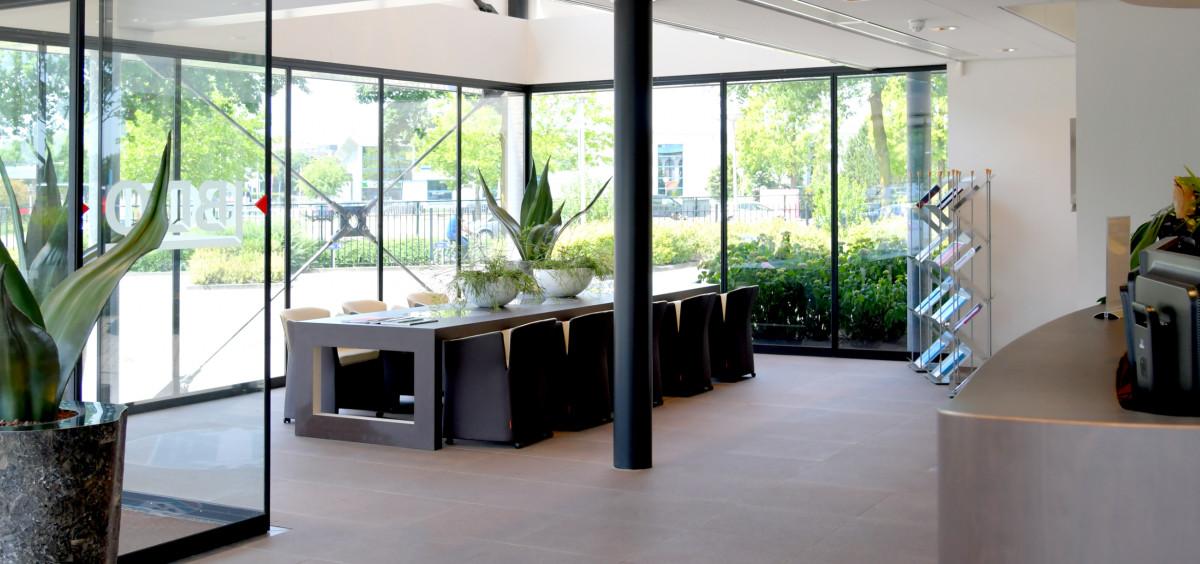 Duurzame kantoren op maat